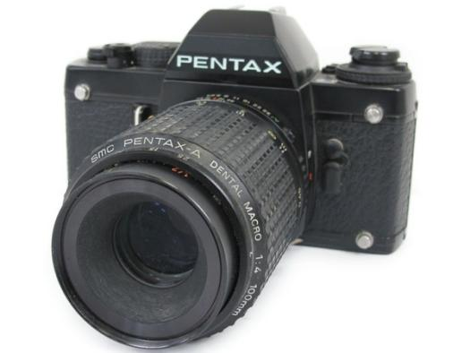 PENTAXの画像