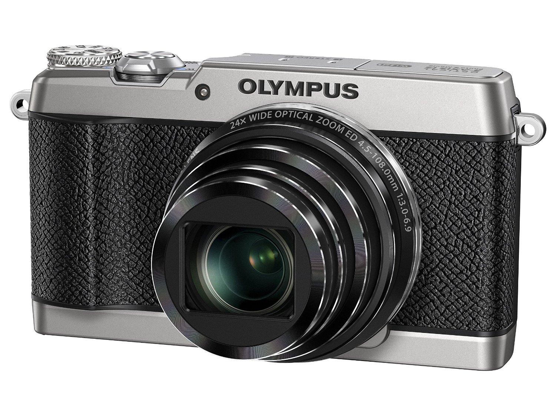 OLYMPUS(オリンパス)のコンパクトデジタルカメラなど計3点を