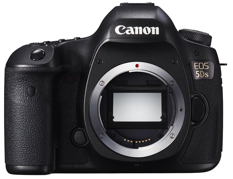 Canon(キャノン)のデジタル一眼レフカメラなど計5点を