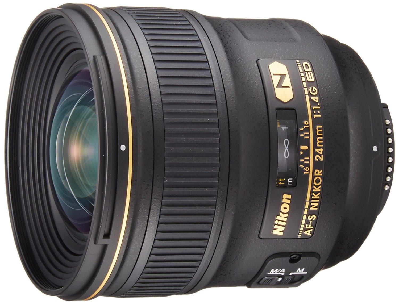 Nikon(ニコン)の単焦点レンズなど5点を