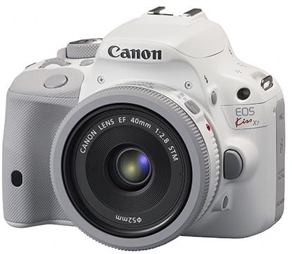 Canon 一眼レフカメラの画像
