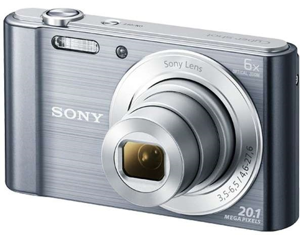 SONY デジタルカメラの画像