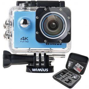 WIMIUS スポーツカメラの画像
