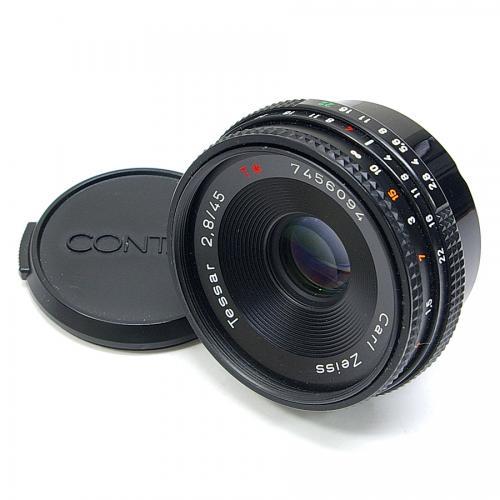 CONTAX(コンタックス)の単焦点レンズなど計7点を