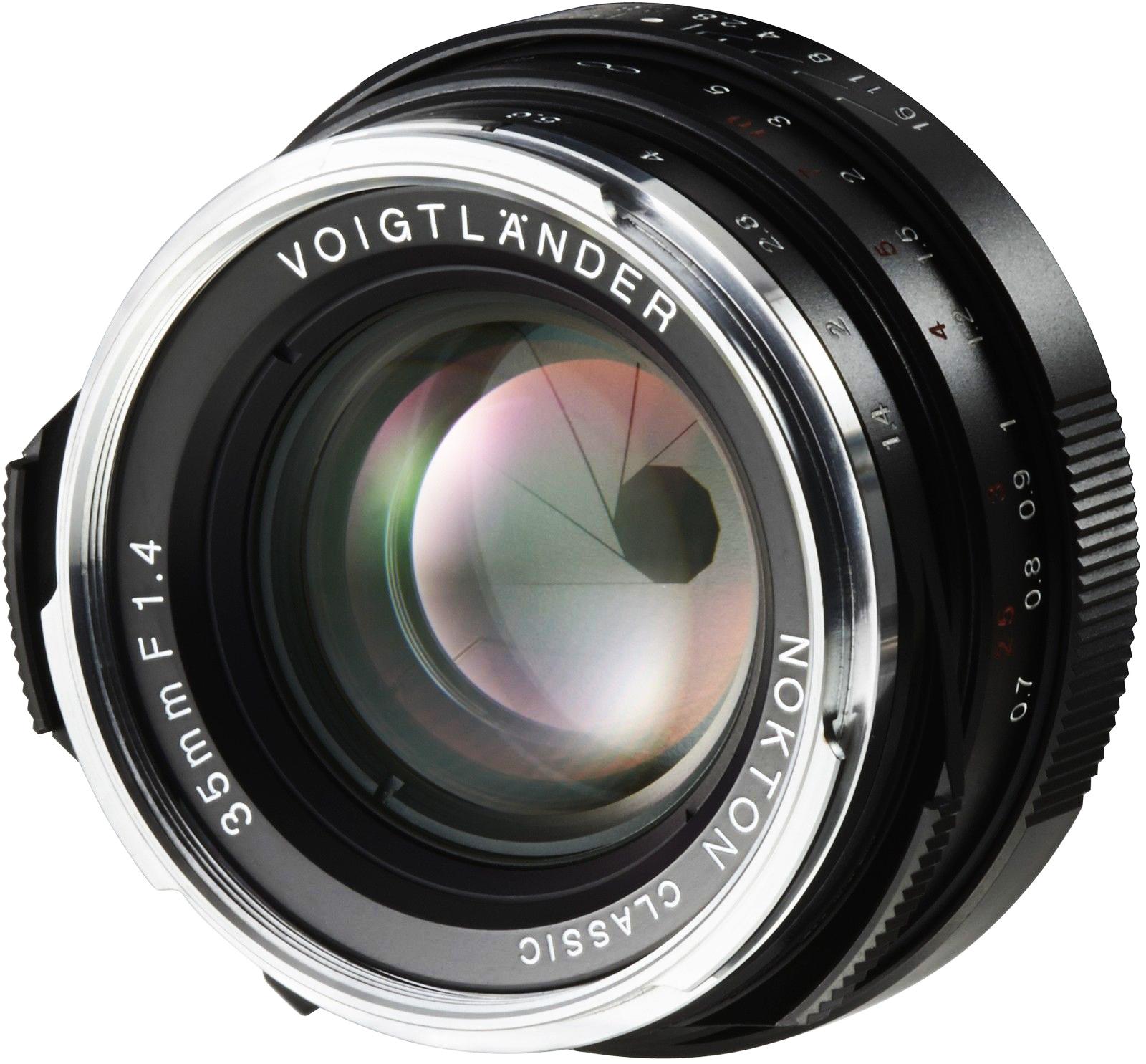 Voigtlander(フォクトレンダー)の単焦点レンズなど計9点を