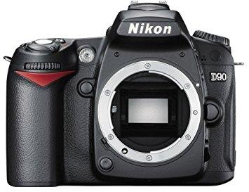 Nikon(ニコン)のD90など計3点を