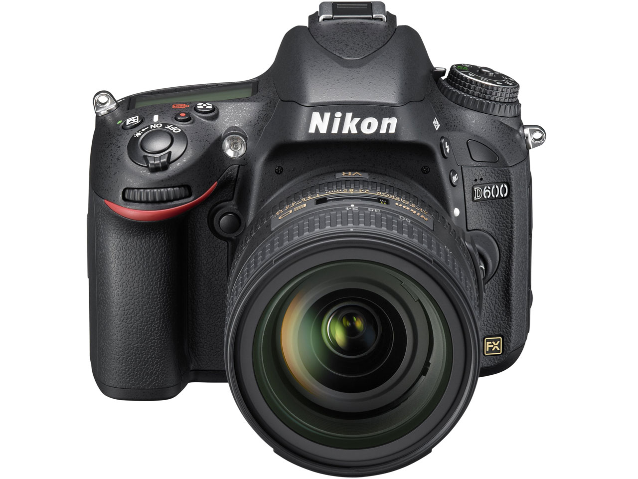 Nikon(ニコン)のD600など計4点を