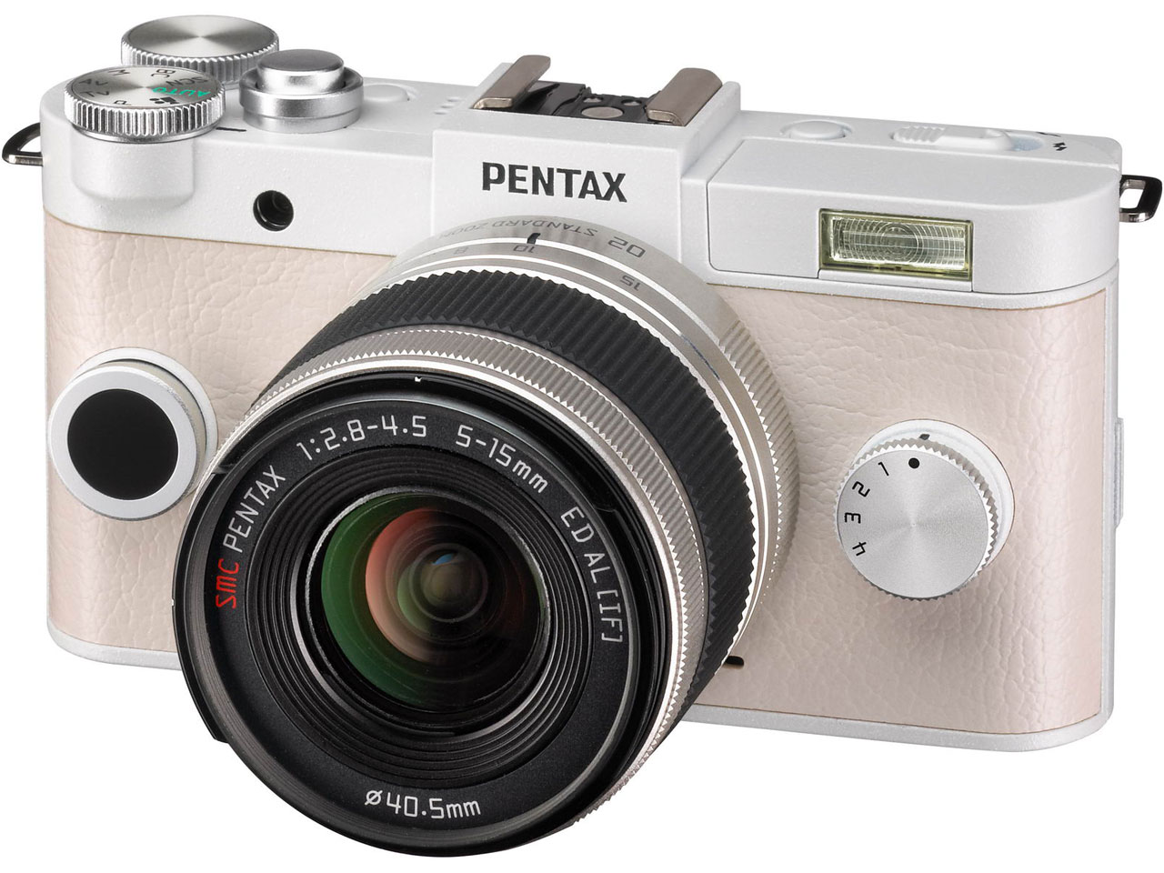 PENTAX(ペンタックス)のミラーレス一眼等計8点を