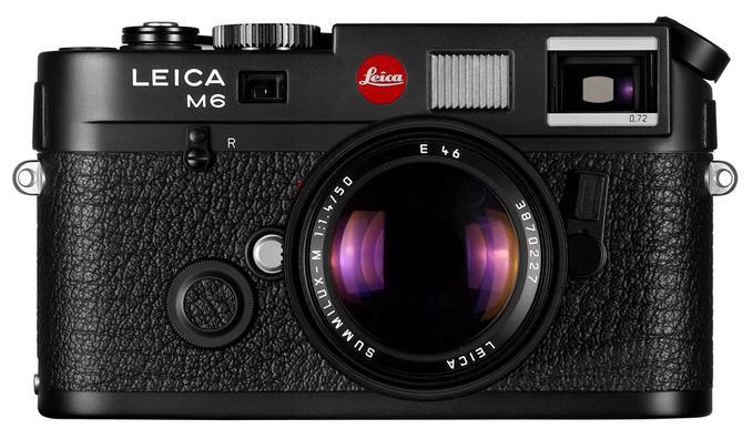 Leica(ライカ)のフィルムカメラなど計5点を
