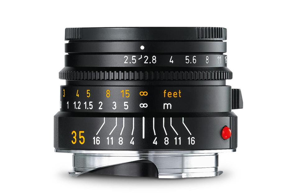 Leica(ライカ)の単焦点レンズなど計5点を