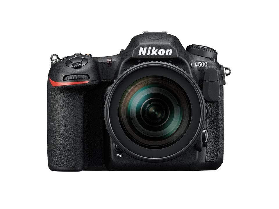 Nikon(ニコン)のD500など計5点を