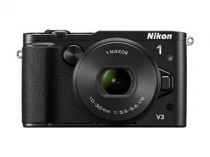 Nikon1シリーズの画像