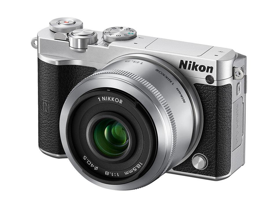 Nikon(ニコン)1 J5等計4点を