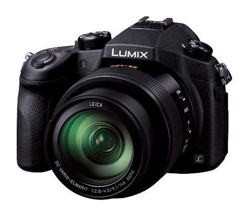 Panasonic(パナソニック)LUMIX(ルミックス) DMC-FZ1000など計6点を