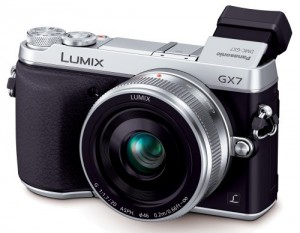 LUMIX Gの画像