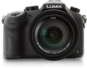 LUMIXの画像