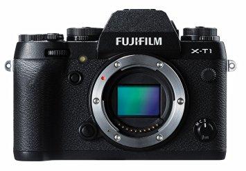 FUJIFILM(フジフイルム)X-T1など計4点を