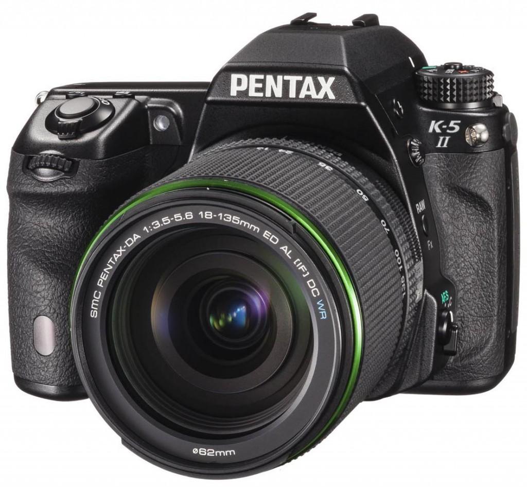 PENTAX(ペンタックス)K-5 II sなど計4点を