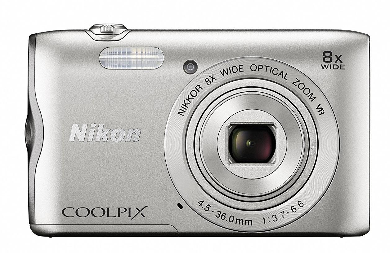 ニコン(Nikon)COOLPIX A300など計10点を