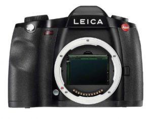Leica S (Typ 006)の画像