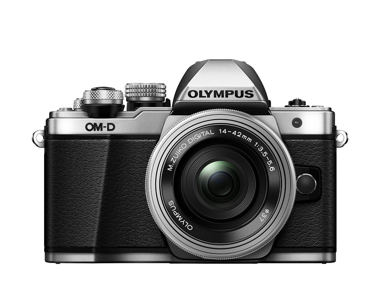 OLYMPUS(オリンパス) OM-Dシリーズなど計4点を