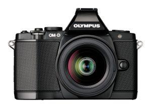 OM-D E-M5の画像