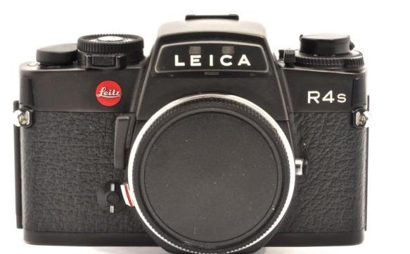 Leica(ライカ)RシリーズなどR4S計13点を