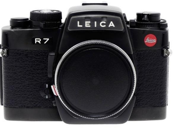 Leica(ライカ)RシリーズR8など計7点を