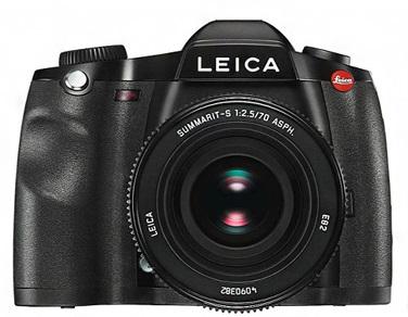 Leica(ライカ)Sシリーズなど計2点を