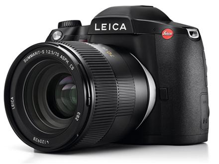 Leica(ライカ)Sシリーズなど計9点を