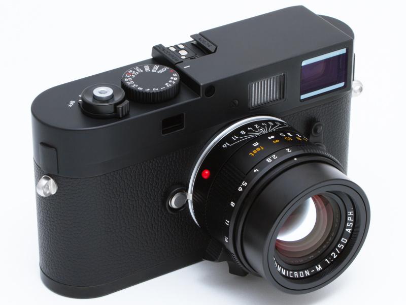 Leica(ライカ) M モノクロームなど計5点を