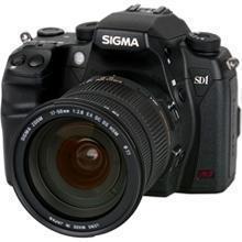 SIGMA(シグマ)sd1 Merrill 17-50/2.8 レンズキットなど計3点を
