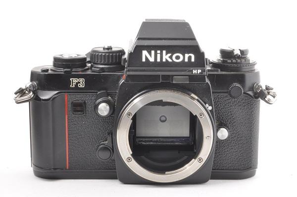 ニコン F3の画像