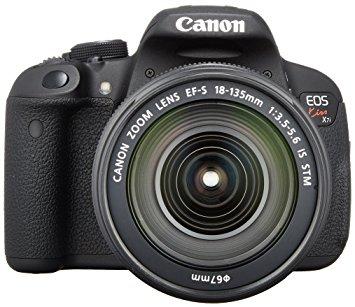 Canonの画像