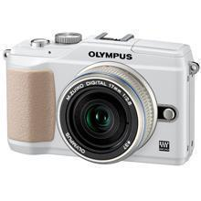 OLYMPUS E-P2 パンケーキキットの画像