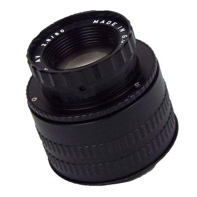 PENTACON AV 80mmの画像