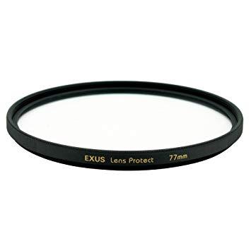 MARUMI EXUS レンズプロテクト77mmの画像