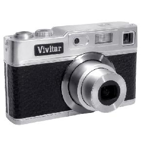 Vivitar ViviCam 8027の画像