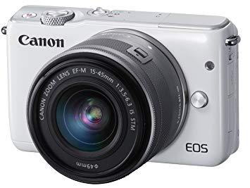 CanonEOS M10の画像