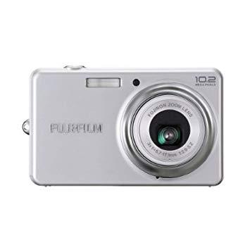 FUJIFILM FinePix J27 デジタルカメラ FX-J27Sの画像