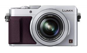 LX100 IIの画像